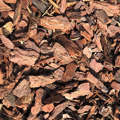 Small Pine Bark Nuggets